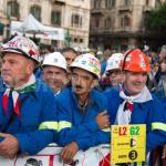Unemployment and the Pope in Sardinia feature image