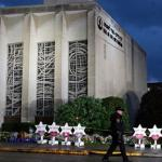 photo of Tree of Life Synagogue in Pittsburgh