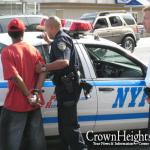 Police Union, NYPD Set Arrest Quotas feature image