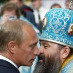 Russia's Anti-Gay Crackdown feature image