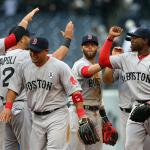 Red Sox Party Like Its 1918 feature image