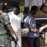 African Asylum Seeker -Still In Israeli Jails feature image