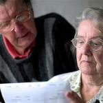 Retirement Pay Scandal; Medicare Threatened feature image