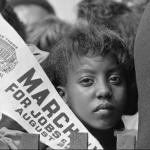 Richard Parrish and the March on Washington feature image