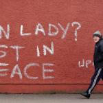 The Iron Lady Is Dead, Thatcherism Lives On feature image