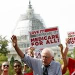Single-Payer's Gaining Steam feature image