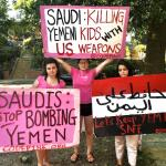In Trump's World Saudi Arabia Gets Free Pass feature image