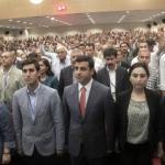Kurdish Leader Faces 143 Years in Turkey Jail feature image