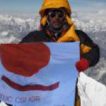Dorje Khatri, Union Leader, Killed on Everest feature image