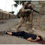 Iraq War anniversary feature image