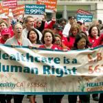 CA Single-Payer Healthcare Bill Advances feature image