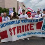 One-Day Strike at Smithsonian Museums feature image