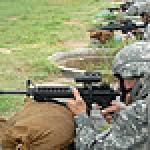 Sniper Shot Down at Shooting Range feature image