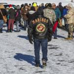 A Veteran Says Why He Went to Standing Rock feature image