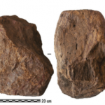 New Stone Tool Discoveries Predate Humans feature image