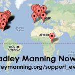 Protest to Support Bradley Manning feature image