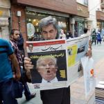 Iran Rebukes Trump as War of Words Escalates feature image