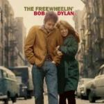 Friday Nite Videos -- Freewheelin' Bob Dylan feature image