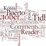 Tidbits - October 19, 2017 - Reader Comments feature image