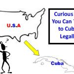 To Travel...To Cuba - How to do it Legally feature image