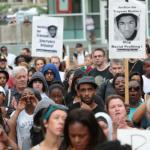 'Justice For Trayvon' Rallies Across the U.S. feature image