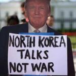 8 in 10 Americans Fear Nuclear War as Trump  feature image