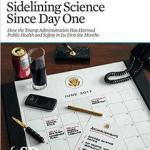 Sidelining Science  Since Day One feature image