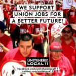 As Union Membership Declines, So Do Wages feature image