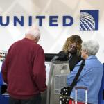 Airline Passenger Abuse - United Not Alone feature image