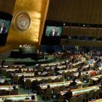 UN Adopts Treaty Banning Nuclear Weapons feature image