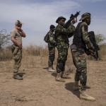 U.S. Troops are Conducting Missions in Africa feature image