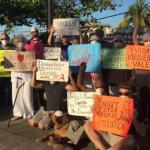 Vieques Protests Explosions, Contamination  feature image