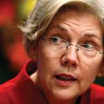 Elizabeth Warren Tackles Wall Street feature image