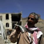 Houthi Arms Bonanza Came From Saleh, Not Iran feature image