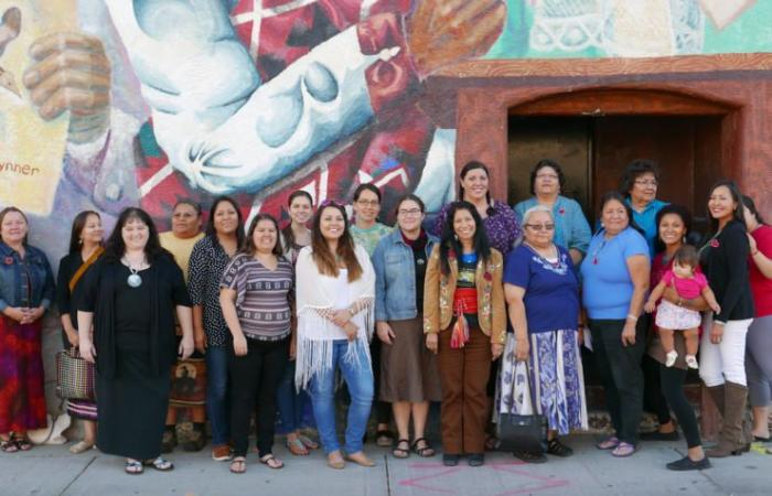 native women midwives