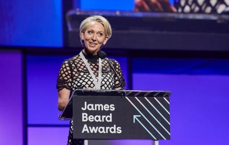 Gabrielle Hamilton James Beard Award Outstanding Chef