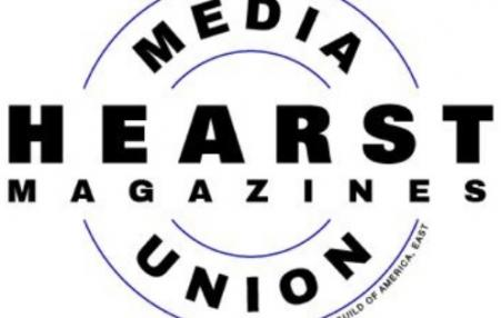 Hearst Media Union logo