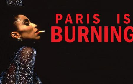 Legendary documentary Paris is Burning has  been restored and rereleased.