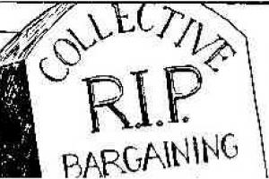an analysis of the topic of the labor and the collective action of the labor unions About this topic hr guidance on relations with unionized employees, collective bargaining agreements and the importance of understanding the cba and its grievance procedures.