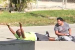 Unarmed Black Man Shot Handcuffed To Hospital Bed