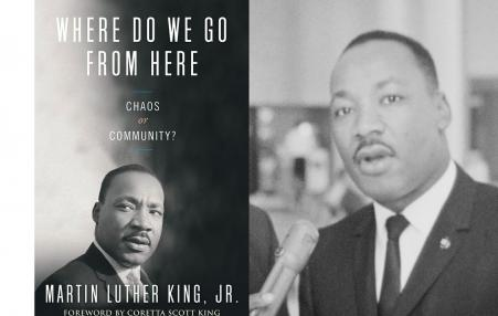 photos of Martin Luther King, Jr.