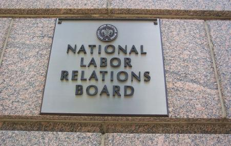 NLRB headquarters