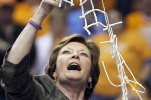 Pat summitt title ix sexual harassment